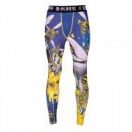 TATAMI MENS HONEY BADGER V5 SPATS