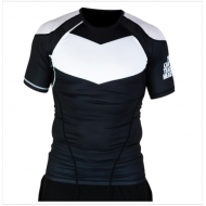 Hyperfly ProComp Supreme Short Sleeved Rash Guard