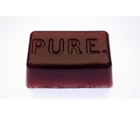 IDEE PURE WARRIOR BAR SOAP RED
