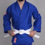 Valor Sento 750 Judo Suit Blue