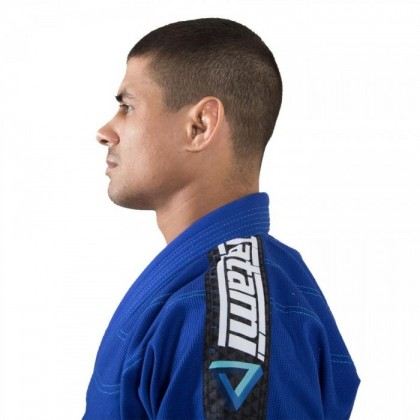 Tatami ELEMENTS ULTRALITE BLUE