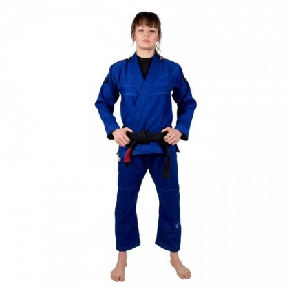 TATAMI ELEMENTS ULTRALITE BLUE LADIES