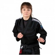 TATAMI ELEMENTS ULTRALITE BLACK LADIES