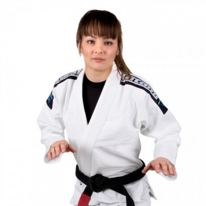 TATAMI ELEMENTS ULTRALITE WHITE LADIES