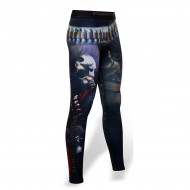 PunchTown Outlaw Leggings