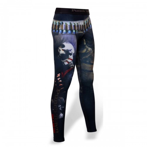 Image of PunchTown Outlaw Leggings