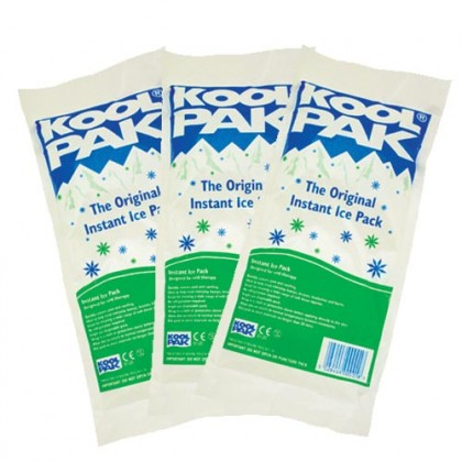 Koolpak Original Instant Ice Packs (135MM X 305MM)