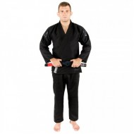 TATAMI COMP SRS LIGHTWEIGHT 2.0 - BLACK
