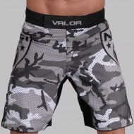 Valor Liquid Camo Shorts Urban