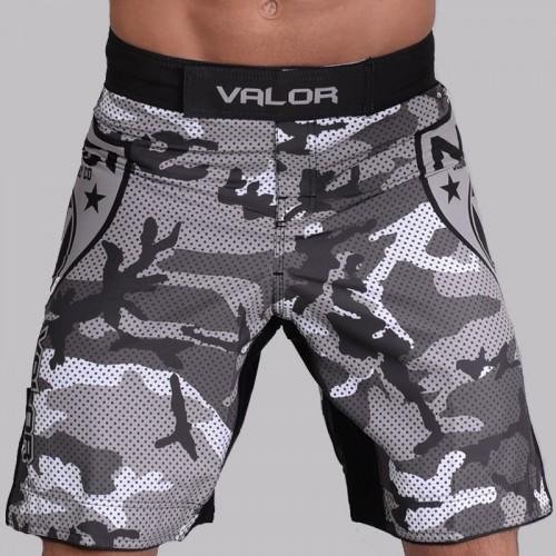 Image of Valor Liquid Camo Shorts Urban