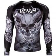Venum Minotaurs Rash Guard Long Sleeve