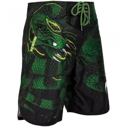Venum Green Viper Kids Board Shorts