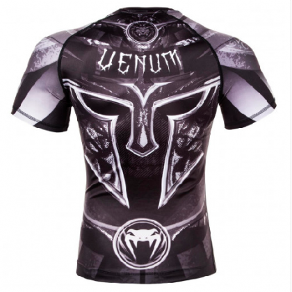 Venum Gladiator 3.0 Short Sleeve Rash Guard